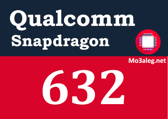 Qualcomm Snapdragon 632