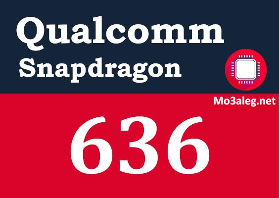 Qualcomm Snapdragon 636