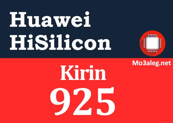 Huawei Hisilicon Kirin 925