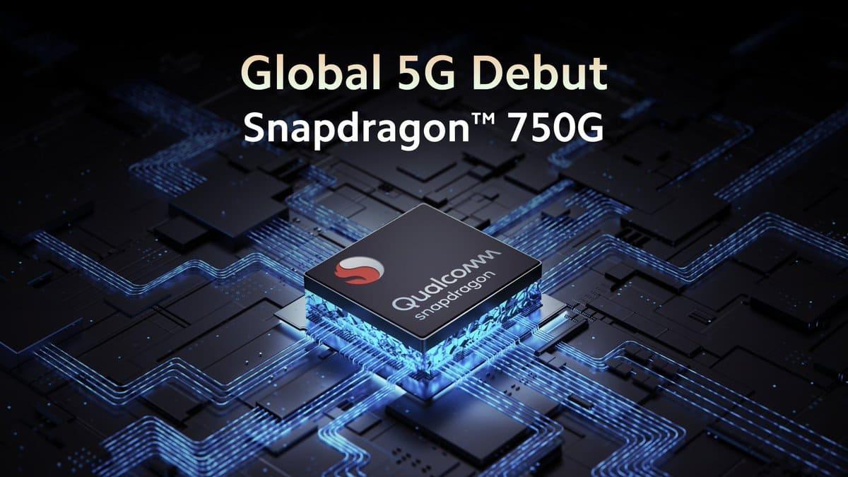 مراجعة Snapdragon 750G